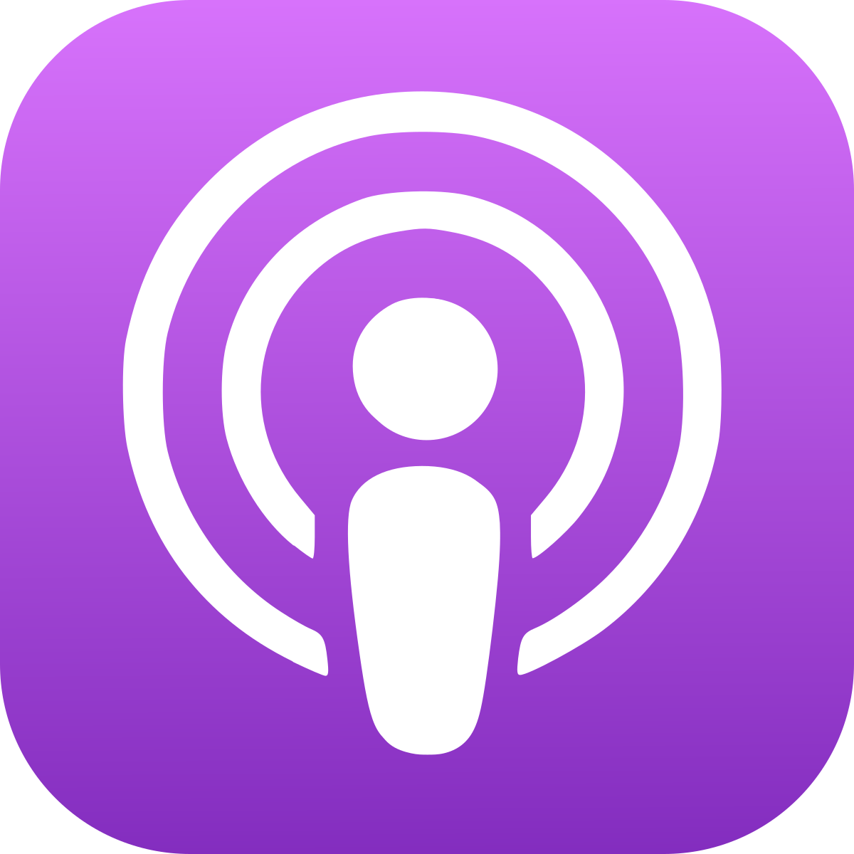 logo_itunes podcast